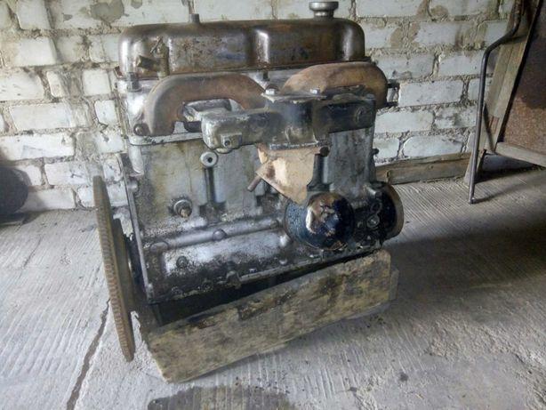 Продам Двигатель УАЗ 469Б