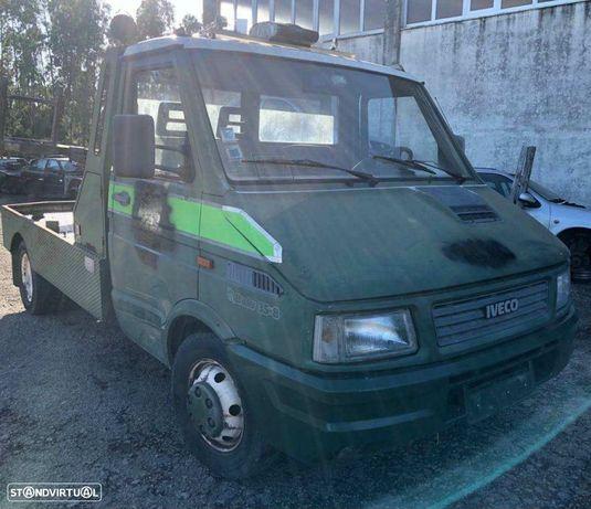 Para Peças Iveco Daily I Camião De Plataforma/Chassis