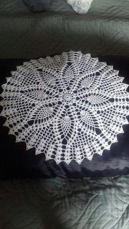 Serwetka handmade