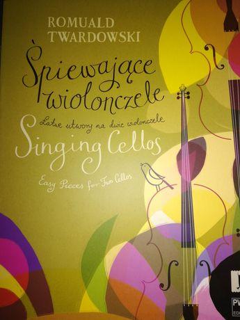 Romuald Twardowski - Śpiewające wiolonczele