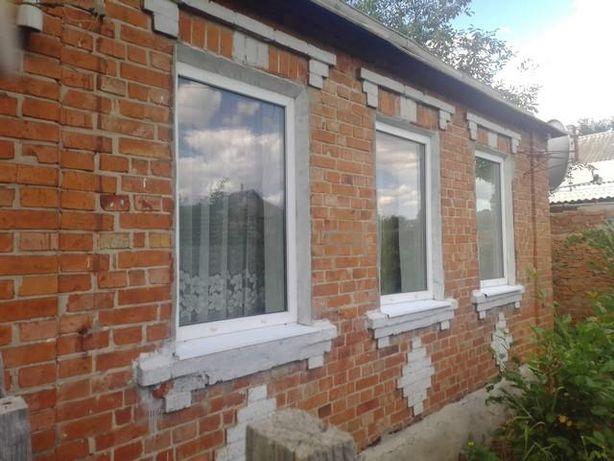 Продам дом в Цуповке