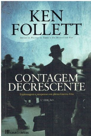 7770 Contagem Decrescente de Ken Follett