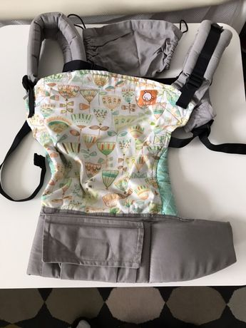 Tula standard nosidlo ergonomiczne