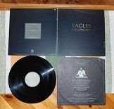 Płyta winylowa The Eagles