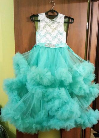 Продам платье для танцев или на выпускной