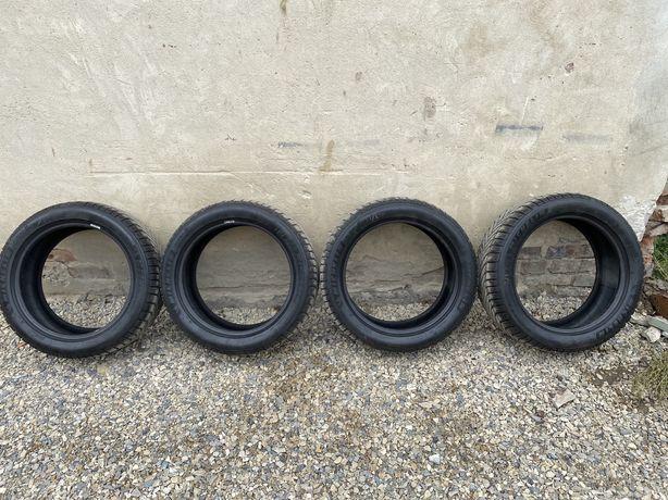 Зимові Шини Колеса Michelin Alpin 6 215/50 R17 95V XL