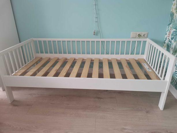 IKEA łóżko dziecięce 160X70