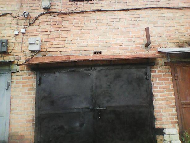 Здам гараж по вул. Івана Сірка