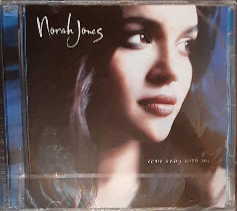 CD: Nora Jones, RIVERSIDE, Jaromir Nohavica, YES Koszalin - image 1