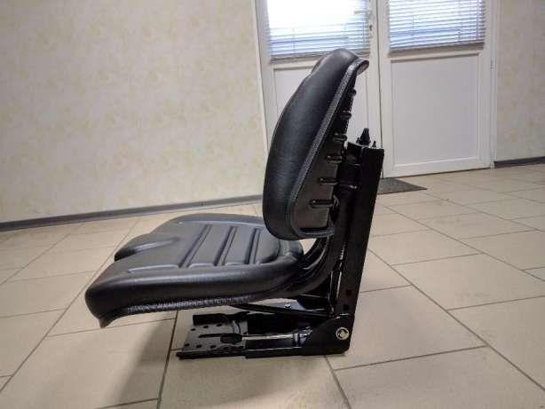 Сидение\Кресло на МТЗ ЮМЗ Т40 Т25 Т16 ХТЗ Т150 Мини трактор Мотоблок