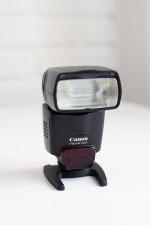 Canon Speedlite 430 EX