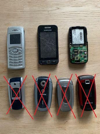 Telefon Samsung SUPER cena