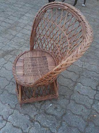 Cadeira / Cadeirão de verga