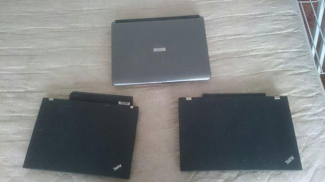Laptopy na czesci