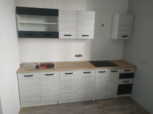 Кухня 2.6м в наличии