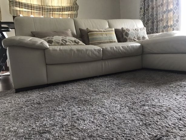 Sofá pele divani divani