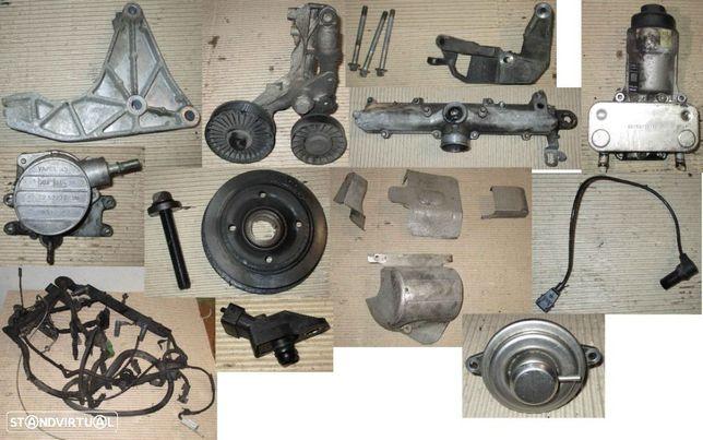 Peças várias para motor Opel Astra G 2.0 dti di (2000) X20DTL