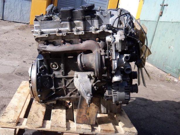 Двигун Двигатель Мотор OM 646 2.2 Mercedes Vito 109 111 115 Viano W639