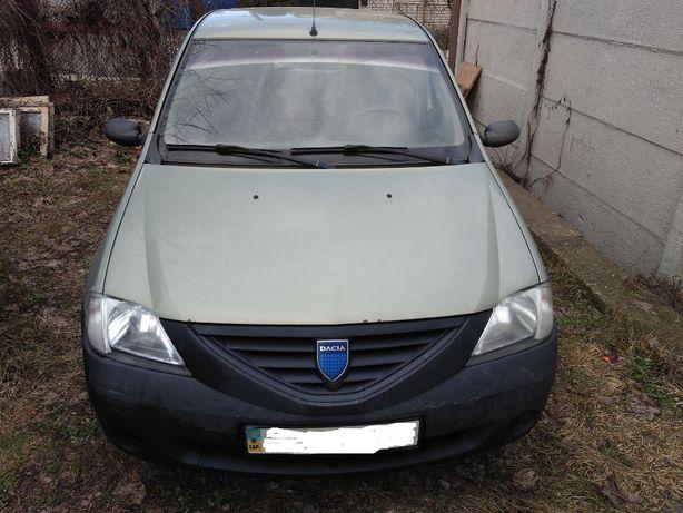 Dacia Logan 1,4
