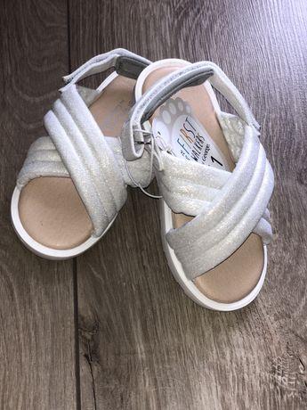 Босоножки джордж сандали george босоножки zara сандали