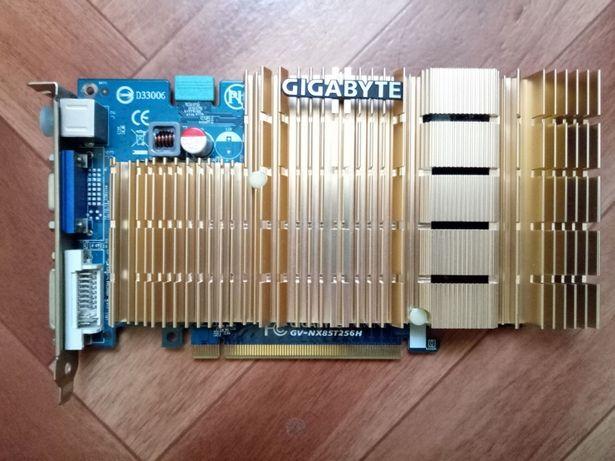 Видеокарта Geforce 8500GT
