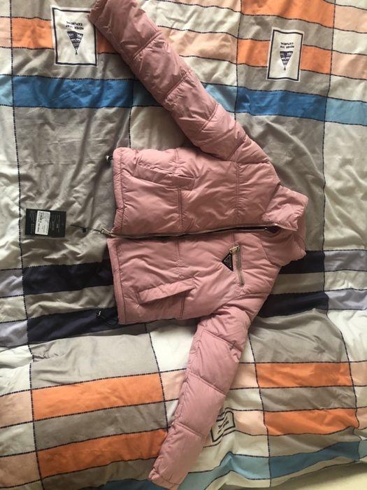 Новая женская куртка Киев - изображение 1
