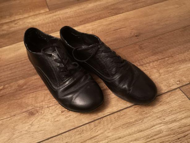 Buty do tańca rozmiar 36