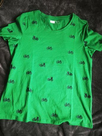 T-shirt w. Rowery