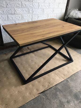 Журнальный столик ЕСТЬ В Наличии\ кофейный столик \в стиле лофт