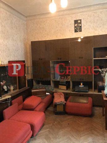 3-кімнатна квартира в ЦЕНТРІ