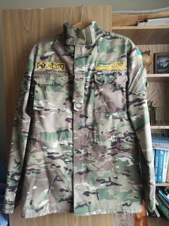Військова форма ПНУ, повний комплект і роздріб, розмір 46,піксель