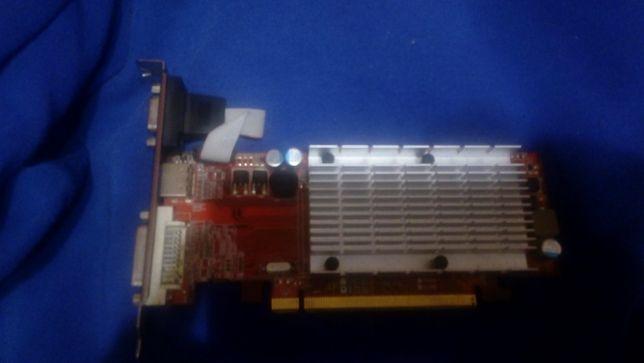 Radeon AX4350 с HDMI
