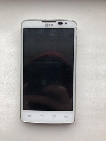 Продам смартфон марки LG-X135