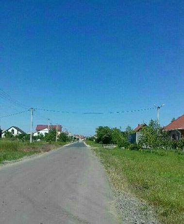 Участок 10соток Новое Бугово, Черноморск