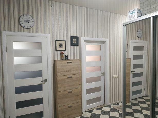 3 комнатная квартира с а/о