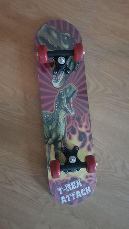 Skate 60cm - como novo