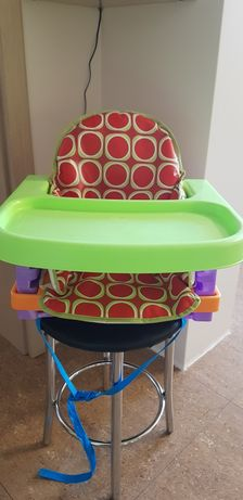 Krzesełko, podstawka, podwyższenie