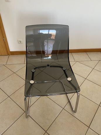 Cadeiras IKEA Tobias
