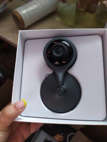Камера Nest Cam Indoor