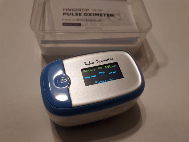 Прилад для вимірювання пульсу людини