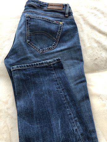 Spodnie damskie Tommy Hilfiger M
