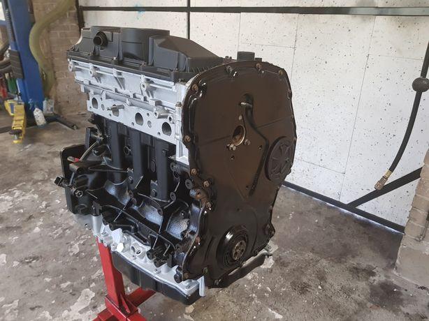 Silnik ford transit 2.4 tdci JXFA H9FB115KM 140KM