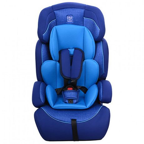 Автокрісло Bambi M 3546-4-9 Синий