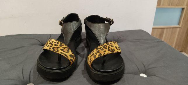 Sandały Wojas rozmiar 37