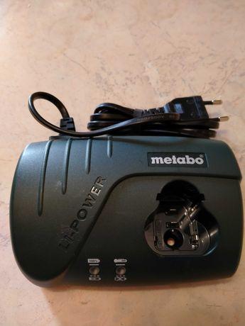 Ładowarka Metabo LC40 10.8V Li-Power