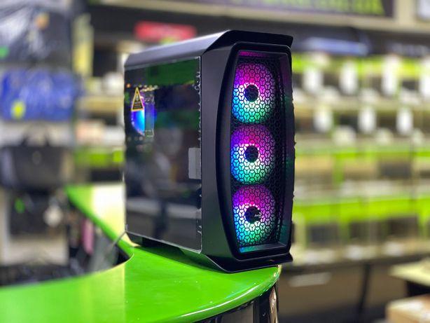 Новый!!! Игровой компьютер! Intel i7-10700K | 16 RAM | SSD | RX 5500XT