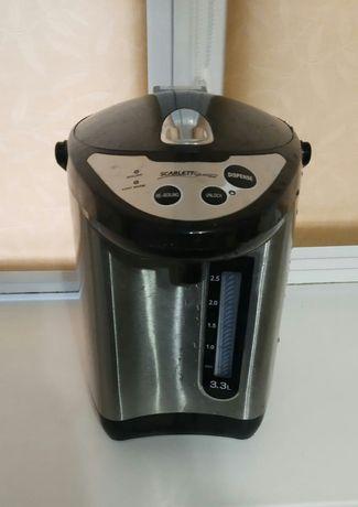 Термопот /Чайник/Термос