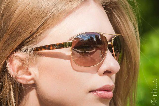 Ray Ban RB3386 очки солнцезащитные оригинал