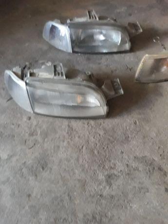 Fiat punto modelo 94 a 99