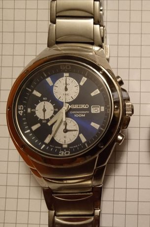 Продам часы Seiko